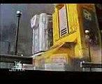 Power Rangers Lightspeed Rescue - Lightspeed Megazord Transformation 2 (1)
