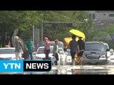 [날씨] 열대야 확산, 한낮 폭염 계속...곳곳 소나기 / YTN (Yes! Top News)