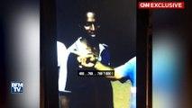 En Libye, ces migrants sont vendus comme esclaves aux enchères