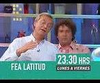 FEA LATITUD ⭐ Lun a Vie 2330 hrs por VIA X