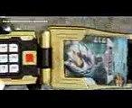 Power Rangers summon the Neo-Saban Lion Zords  Samurai, Super Megaforce, and Ninja Steel