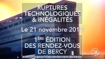 Les rendez-vous de Bercy - teaser