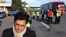 Le préfet des Alpes-Maritimes interrogé sur les contrôles routiers
