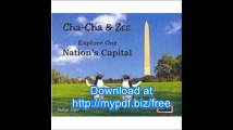 Cha-Cha & Zee Explore Our Nation's Capital (Cha-Cha & Zee)