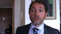 Sébastien Giraud, directeur du Pôle Risques
