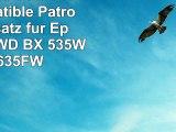 wintinten 15 T1291T1294 Kompatible Patrone als Ersatz für Epson BX 525WD BX 535WD BX
