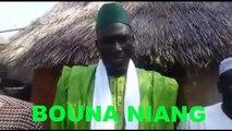 Bouna Junior Tigana[ - Toujours tournée en côte d'Ivoire notre cheick... -