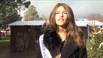 Miss Provence alias Julia Courtès revient sur son expérience au concours Miss France