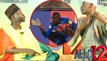 Les Lions du Sénégal Dans Allo12 avec Tapha Toure ak Ndiol Toth Toth