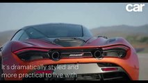 22.New McLaren 720S Supercar- On The Track