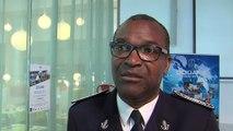 L'interview de Guy Jean-Baptiste, directeur régional des douanes de Marseille.