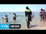 테러에 놀란 유럽, 이슬람 여성 복장 제한 확산 / YTN (Yes! Top News)