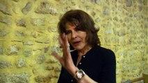 Fanny Ardant nous parle de Lola Pater et de la région