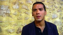Tewfik Jallab et Bruno Sanches pour Lola Pater