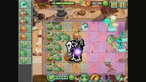 Plants vs. Zombies 2: Its About Time - Gameplay Walkthrough Part 104 - Gargantuar Update! (iOS)