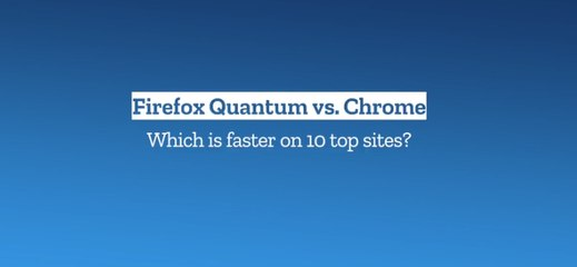 Firefox Quantum Resource | Learn About, Share and Discuss Firefox
