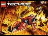 Historia LEGO Bionicle - część I - Rok 2001