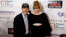 "Ron Howard and Bryce Dallas Howard ""Broken Memories"" Hollywood Benefit Screening"