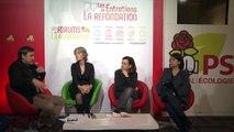 Entretien de la Refondation : «Les partis politiques, et notamment le PS, peuvent-ils survivre à la crise démocratique?»