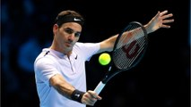 Roger Federer Overtakes Tiger Woods As Sports' Top Earner