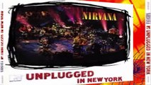 Nirvana - MTV Unplugged 1993 (3D Full Concert) 1/2 - Vídeo