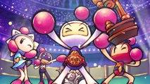 Super Bomberman R - Mise à jour 2.0