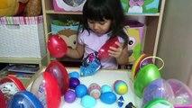 25 Surprise Eggs Easter Eggs Nemo Dory Minecraft Shopkins Superheroes