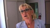 ITV Colette Ellena - Vice-Présidente du GCM 13