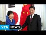 내일 한중 정상회담...사드 등 북핵 현안 논의 / YTN (Yes! Top News)