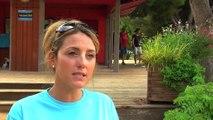ITV Caroline Bonifaci - Guide de la visite