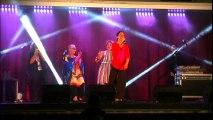 Live Drôles de dames stars années 80  tournée Marseillaise 2016