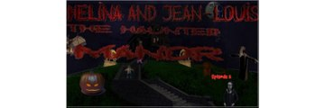 Helina And Jean-Louis, The Haunted Manor Song - Tom Darmanin [ 2015 ] Clip (English) DarApp MUSIC