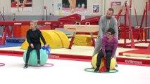 Sports : Dunkerque Gym crée un nouveau cours - 15 Novembre 2017