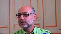 Interview de Hervé Llamas, directeur de l'ONF pour les Bouches-du-Rhônes et le Vaucluse