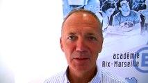 L'interview de Thierry Laumonerie, Conseiller Sécurité du recteur d'Académie.