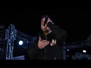 Blon  Vs Aczino  | Pangea | Semifinal | 2017 | CDMX