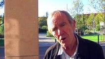 Roger Camoin, adjoint délégué à la circulation