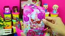 GIANT Surprise Eggs Compilation 3 - Paw Patrol My Little Pony PJ Masks Pokemon Mickey Mouse
