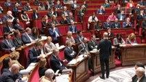 """Ecriture inclusive : """"Le seul arbitre, c'est l'usage et c'est l'Académie française"""", juge le ministre de l'Education"""