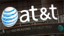 Justice Department Approaches States To Block AT&T-Time Warner Deal