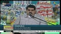 Maduro: rompamos la dependencia con las potencias occidentales