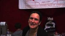 Aurélie Mella, productrice, explique les raisons de la rareté du foie gras d'oie