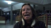 Eliane Isidore adjointe aux sports ville de Martigues
