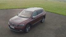 Essai Volkswagen Tiguan Allspace : cousinade difficile ?