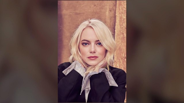 """Emma Stone Talks Harassment in Hollywood """"If Women Were Paid Equally This Would Not Be Occurring""""   Actress Roundtable"""