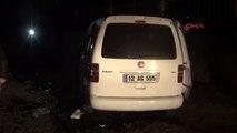 Bitlis Rektör Koruması Polis, Kazada Hayatın Kaybetti