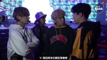 【WNS中字】171028 [BANGTAN BOMB] Behind the stage of Go Go @BTS DNA COMEBACK SHOW