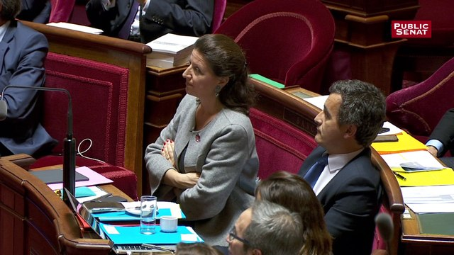 Le sénateur LR d'Ardèche, Jacques Genest, interpelle la ministre de la Santé, Agnès Buzyn, sur les déserts médicaux
