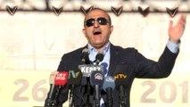"""Çavuşoğlu: """"Terör örgütüyle ne siyasi çözümü bulacaksın?"""" - ANTALYA"""