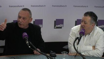 Vidéo de Yves Michaud